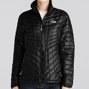 North Face Women's Thermoball Puffer